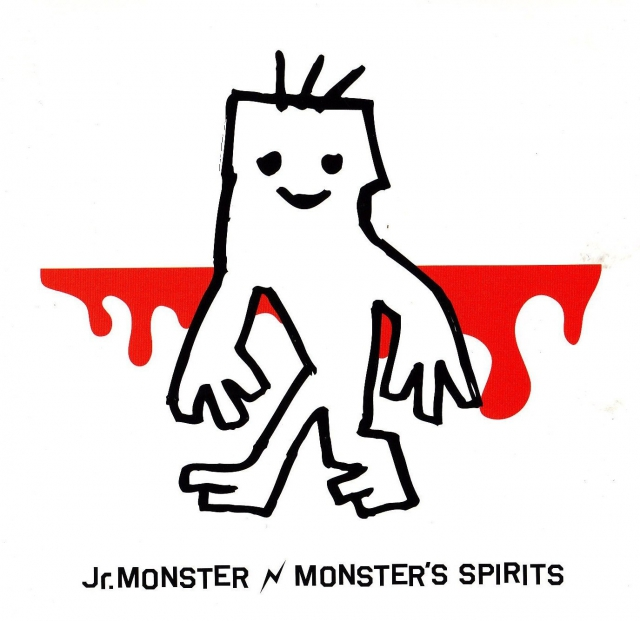MONSTER'S SPIRITS